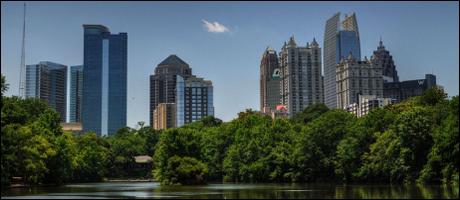 Relocating to Atlanta GA
