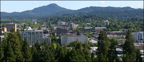 Eugene Relocation Guide