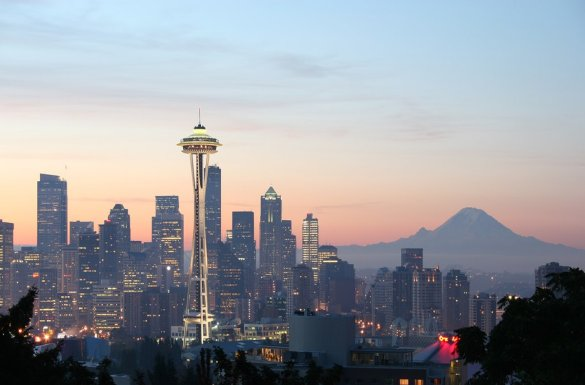 Seattle Relocation Guide