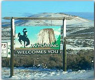 Relocation guide for wyoming the relo group for Wyoming home insurance