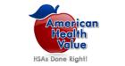 American Health Value<br />Health Savings Accounts