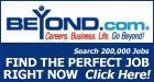 Beyond.com - The Career Network