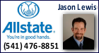 Allstate – Jason Lewis