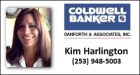Kim Harlington Real Estate
