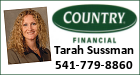 Tarah Sussman - COUNTRY Financial