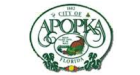 City of Apopka – Employment