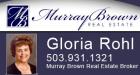 Gloria Rohl Real Estate