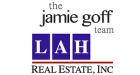 Jamie Goff Team