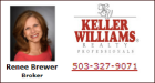 Renee Brewer Real Estate