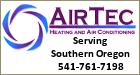 Air Tec Heating & Air Conditioning