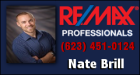 Nate Brill Real Estate