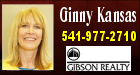 Ginny Kansas Real Estate