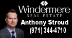 Anthony Stroud |  Real Estate