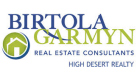 Birtola Garmyn High Desert Realty
