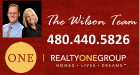 Team Wilson Real Estate