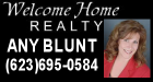 AMY BLUNT Real Estate