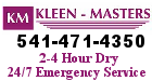 Kleen Masters Carpet Cleaning