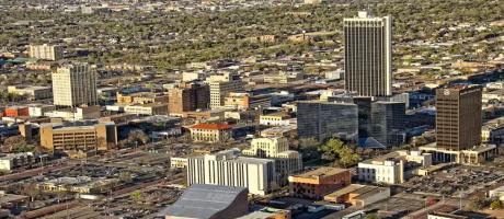 Amarillo Relocation Guide