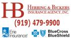 Insuring Durham & North Carolina | Herring & Bickers Insurance Agency