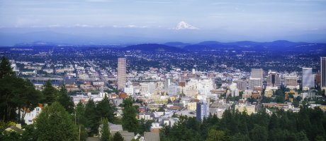 Oregon Relocation Guide