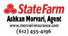 Ashkan Morvari – State Farm