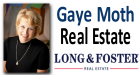 Gaye Moth Real Estate
