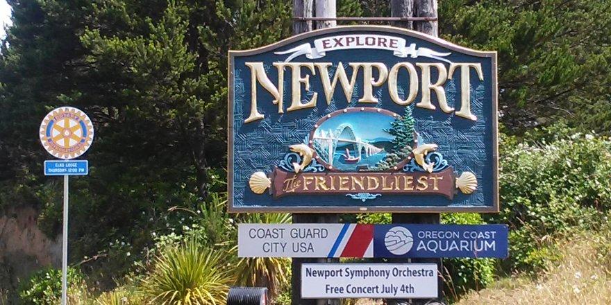 Newport Relocation Guide