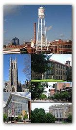 Durham relocation guide
