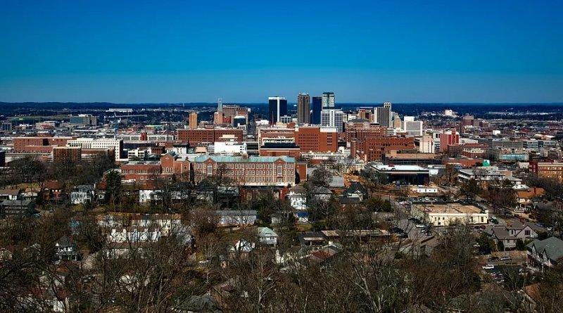 Birmingham relocation guide