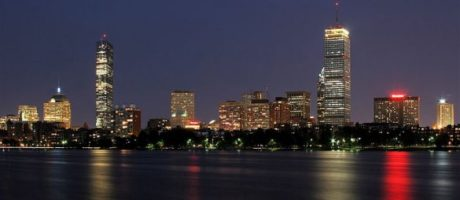 Boston Relocation Guide