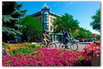 Fort Collins relocation guide
