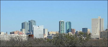 Relocating to Fort Worth?