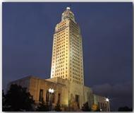 Louisiana Relocation Guide