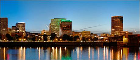 Portland Oregon Relocation Guide