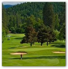 Grants Pass Golf Club