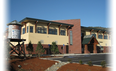 Siskiyou Community Health