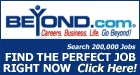 Beyond.com - The Career Network