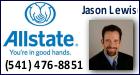 Allstate – Jason Lewis