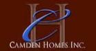 Camden Homes | Home Builder