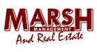 Marsh Management & Real Estate