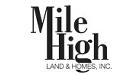 Mile High Land & Homes, Inc.
