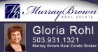 Gloria Rohl Real Estate