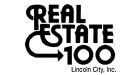 Real Estate 100, Lincoln City