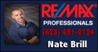 Nate Brill Real Estate