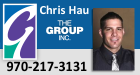 Chris Hau - The Group, Inc.