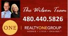 Team Wilson Real Estate