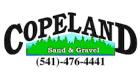 Copeland Sand & Gravel