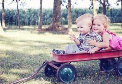 Best Places To Raise Kids