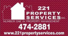 221 Property Services