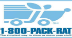 1-800-PACK-RAT: Portable Storage